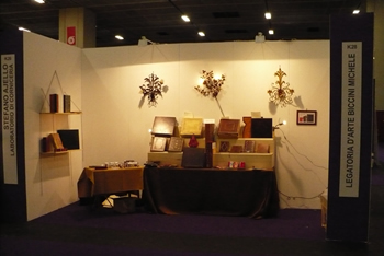 esposizione Artò Torino