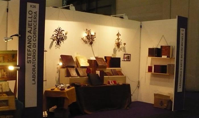 Mostra del libro - Artò - Torino