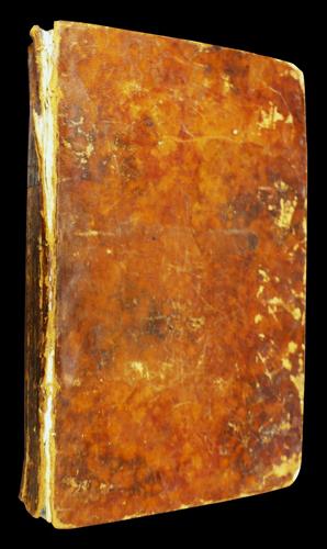 restauro libri antichi