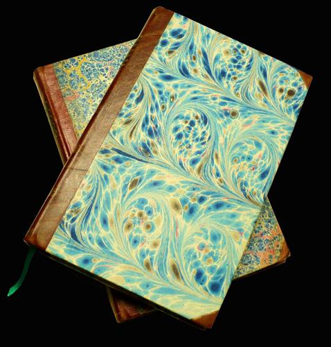 restauro stampe e libri antichi