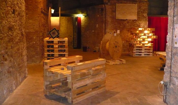 Festarch Rocca Paolina - Perugia