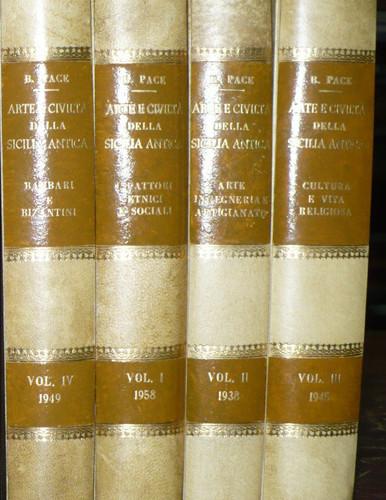 libri in mezza pergamena