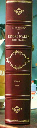 libro stile 800