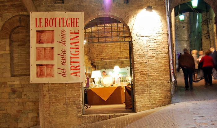 Festa del libro alla Rocca Paolina - Perugia