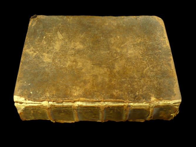 legature e restauro libri antichi