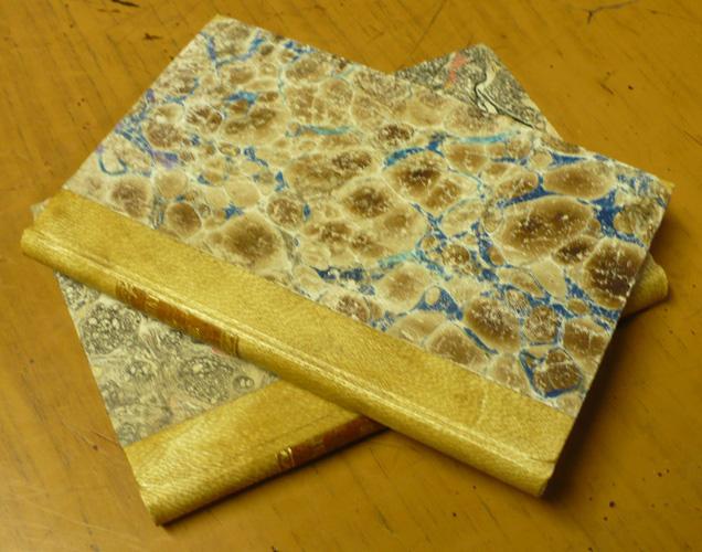 restauro libri in pergamena