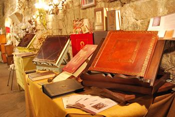 Festa del libro - Rocca Paolina